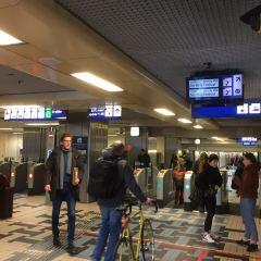 中央火車站用戶圖片