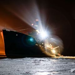 Icebreaker Sampo User Photo