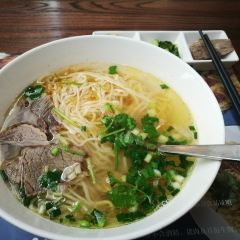 GOURNET NOODLE HOUSE User Photo