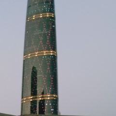 IFC (Guangzhou International Finance Centre) User Photo