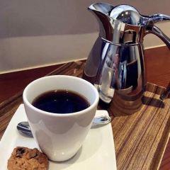 Think Coffee User Photo