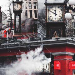 煤氣鎮用戶圖片