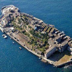軍艦島用戶圖片