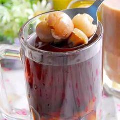 Luo Han Guo Longan Sugar Candy Stewed Winter Melon User Photo