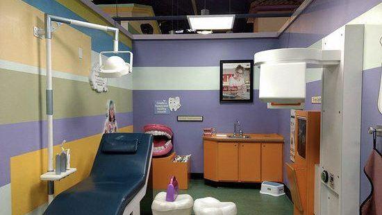 護膚實驗室