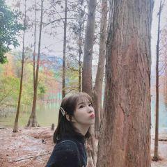 Baiyun Mountain User Photo