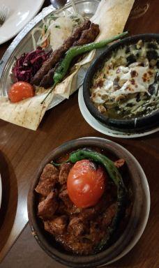 Kebapzade Restaurant-卡帕多奇亚-Jessigz