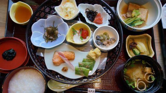 京王プラザホテル札幌和食「みやま」