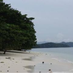 Beras Basah Island User Photo
