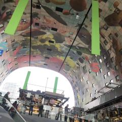 Markthal User Photo