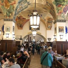 Hofbrauhaus User Photo
