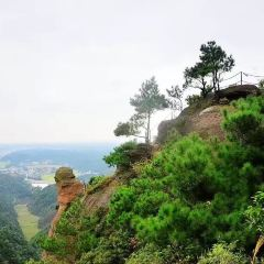 스뉴자이(석우채) 관광지 여행 사진
