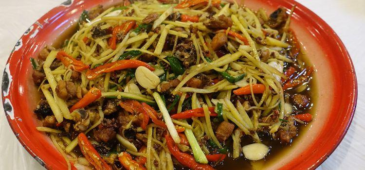 Guo Tu Xiang Cun Cai Guan · Liu Shan Men2