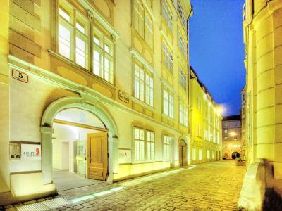 Mozarthaus Vienna