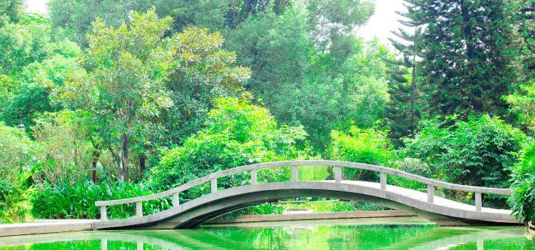 Huangpu Park