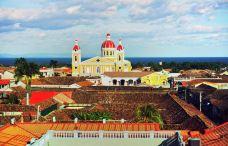 Iglesia de La Merced-格拉纳达