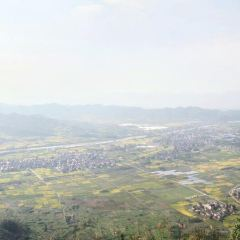 Yong'anshan User Photo
