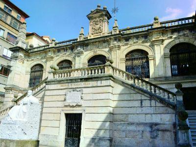 Museo Etnográfico de Cantabria
