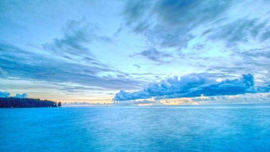 Smiling海灣