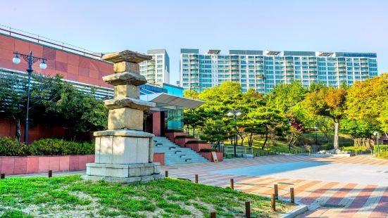 Daegu National Museum