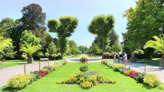 斯特拉斯堡桔園