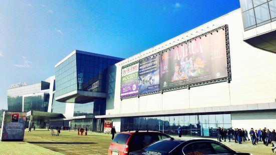 Crocus Expo International Exhibition Center