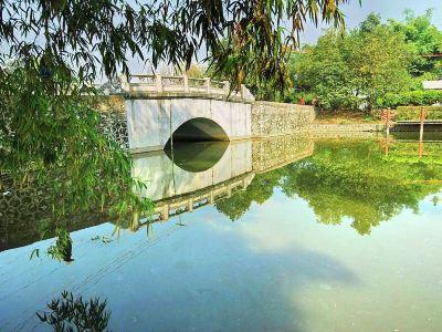 Yangmei Ancient Town
