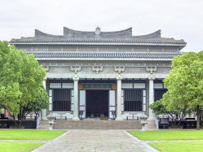 Museum of Han Guangling King