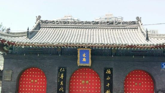 烏魯木齊文廟