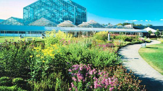 弗雷德里克·梅耶爾花園及雕塑公園
