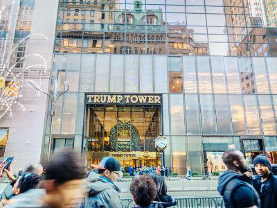 트럼프 타워