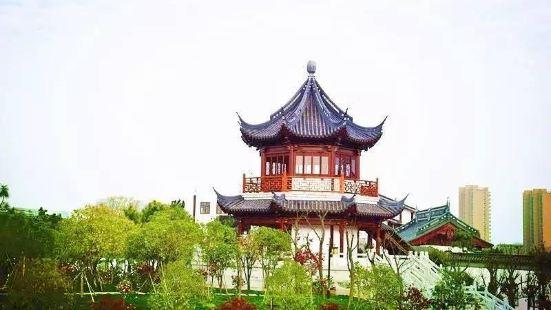 南昌花博園