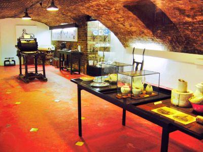 Historical Printing Museum