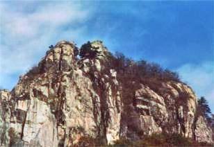 花果山國家森林公園