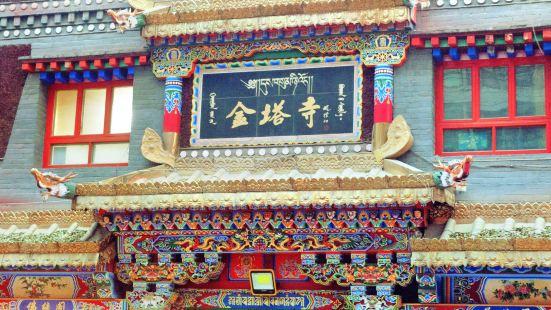 Jinta Temple
