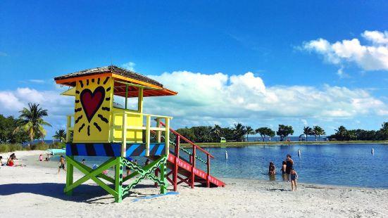 Homestead Bayfront Park