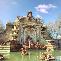 聖阿拉格蘭哈公園用戶圖片