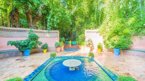 伊芙聖羅蘭花園