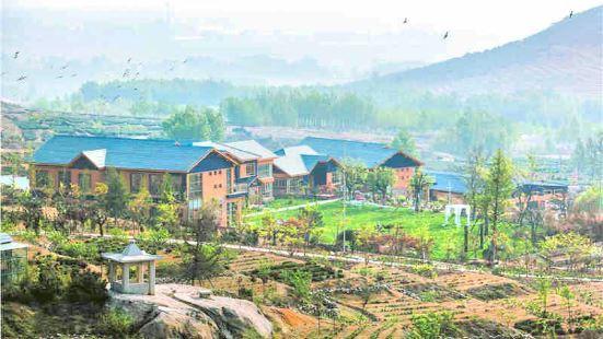 Quanshanyunding Sceneic Area