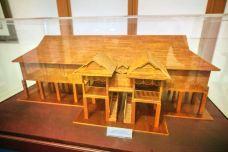 马来西亚和伊斯兰世界博物馆-马六甲