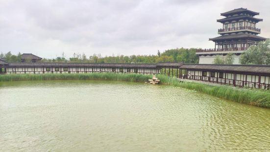 Hanliang Culture Park