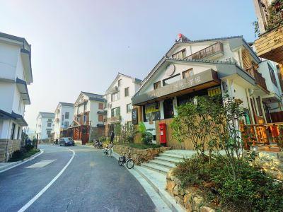 칭즈우 마을