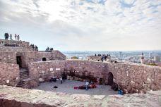 安卡拉城堡-安卡拉-doris圈圈