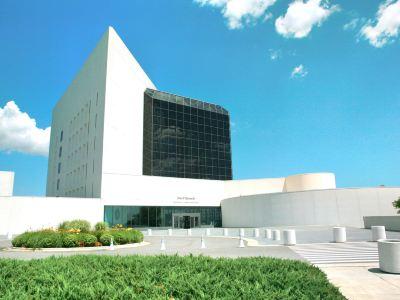 甘迺迪總統圖書館暨博物館