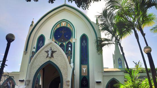 Carmelite Monastery Cebu City