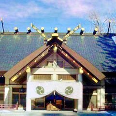 Obihiro Shrine User Photo
