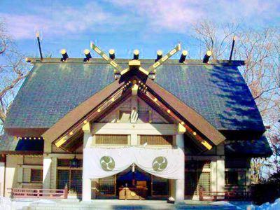 Obihiro Shrine