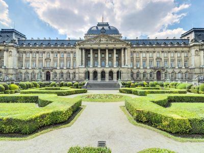 比利時皇家美術館