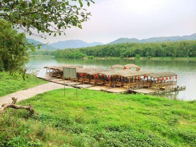 샹시바오(향계보) 관광지