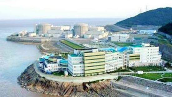 진산핵발전소
